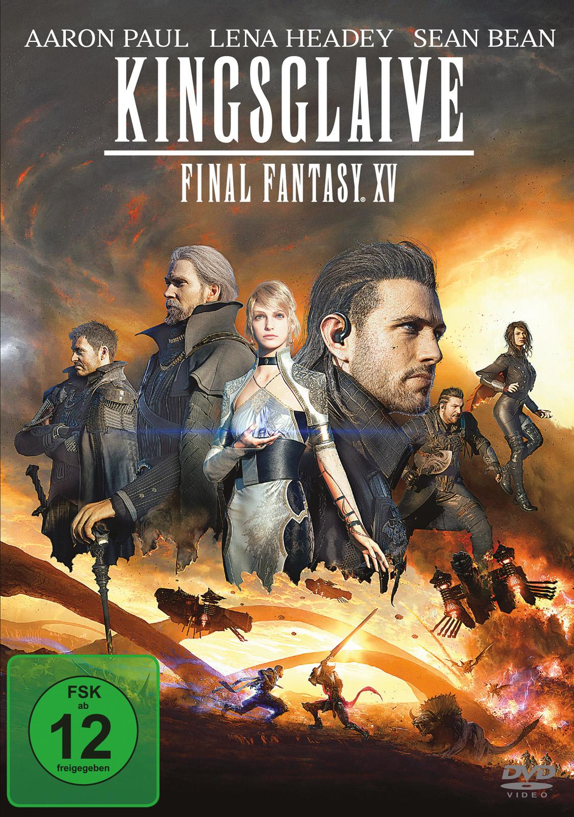 Final Fantasy Der Film