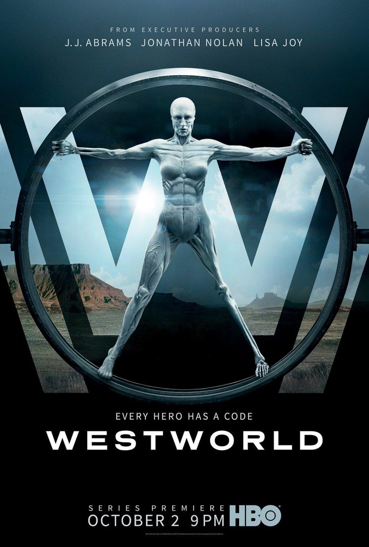 Serie Westworld