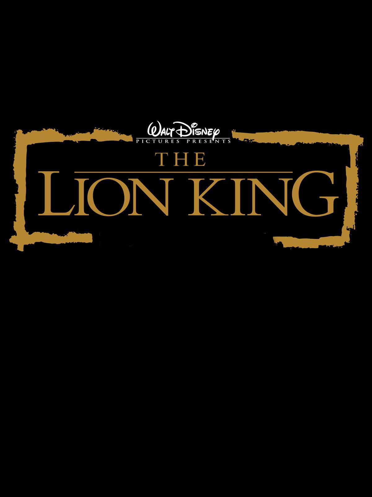 könig der löwen angebote 2019