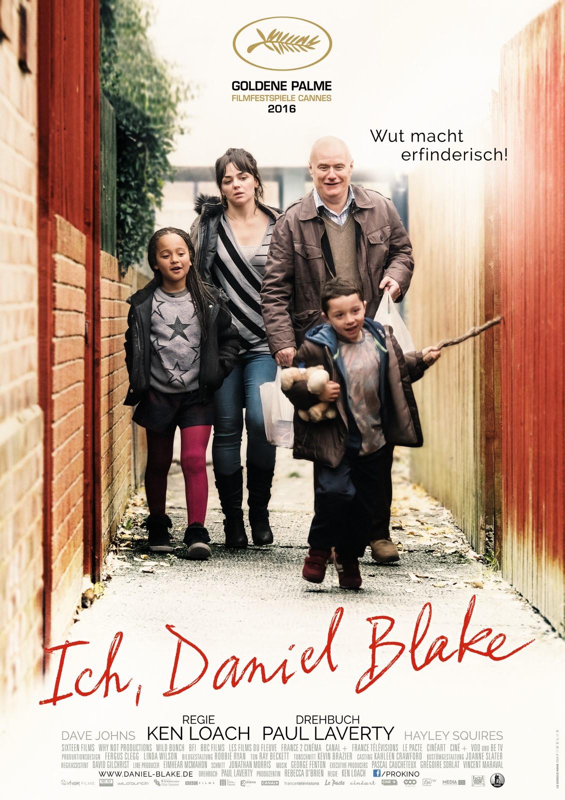 Ich Daniel Blake