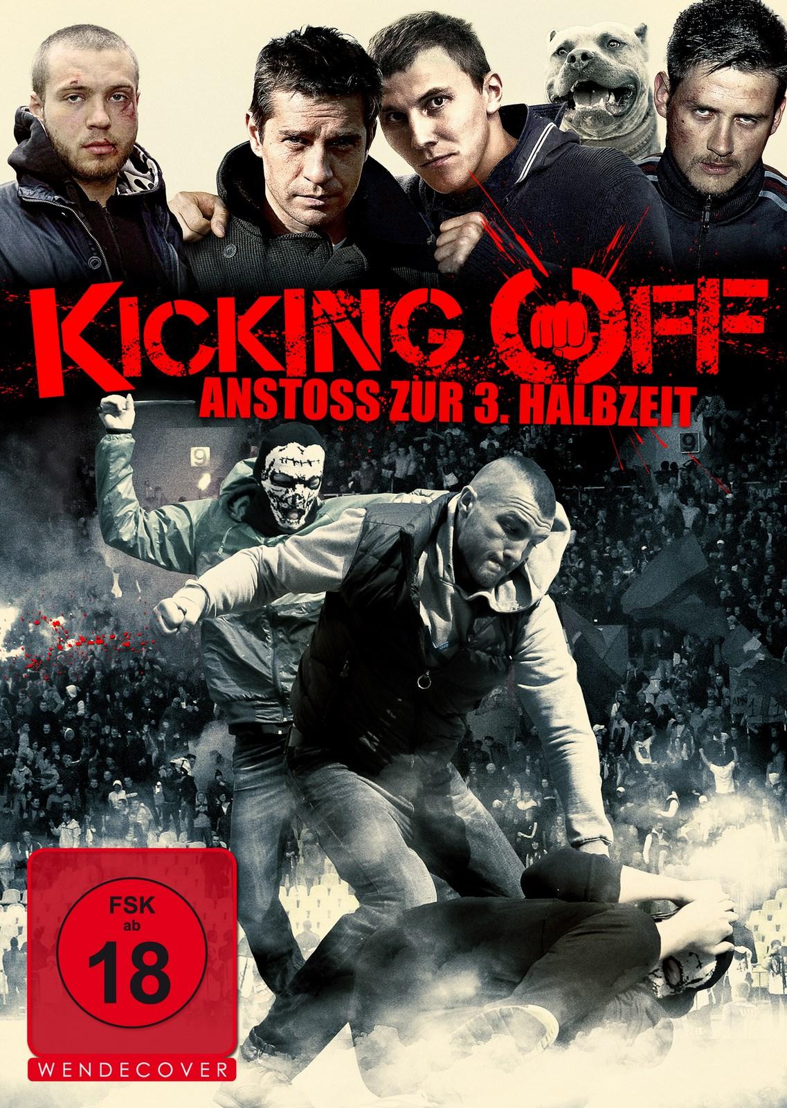 Kicking Off - AnstoГџ Zur 3. Halbzeit