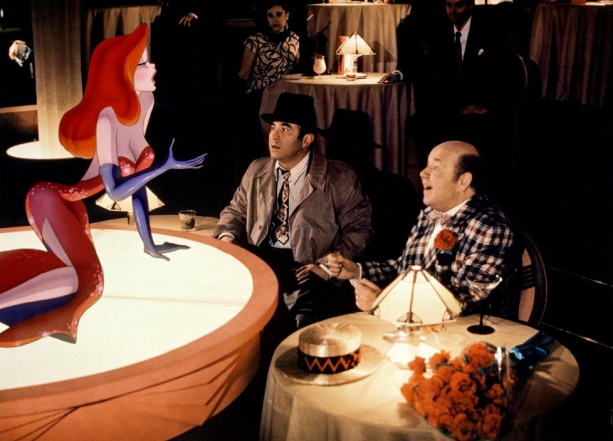 Bild von Falsches Spiel mit Roger Rabbit - Bild 2 auf 8 - FILMSTARTS.de