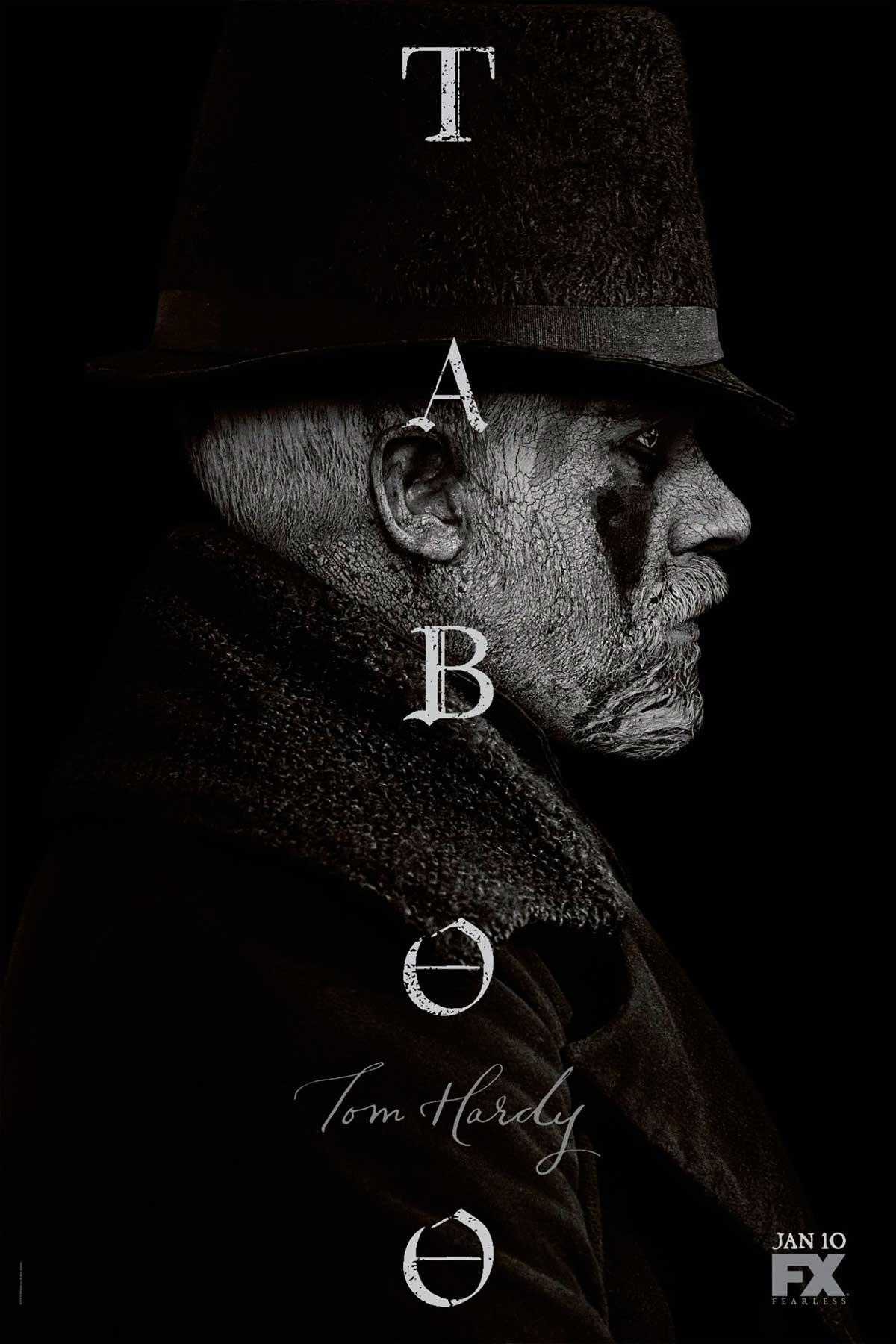 Taboo Staffel 2