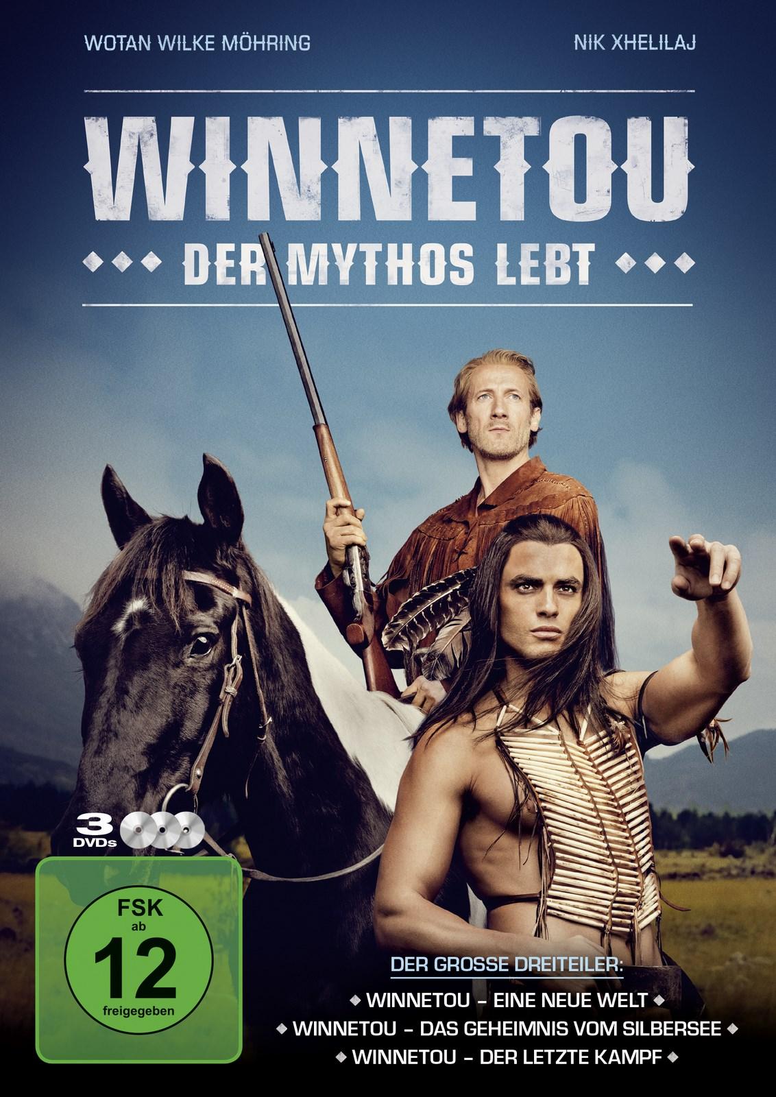 winnetou deutsch