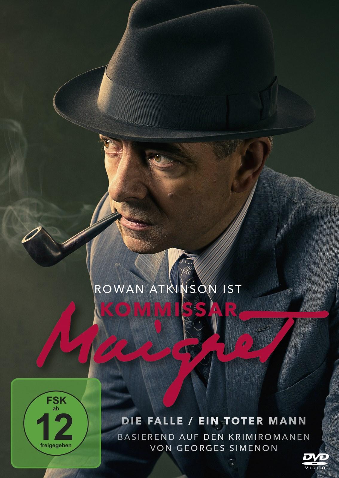 Kommissar Maigret Ein Toter Mann