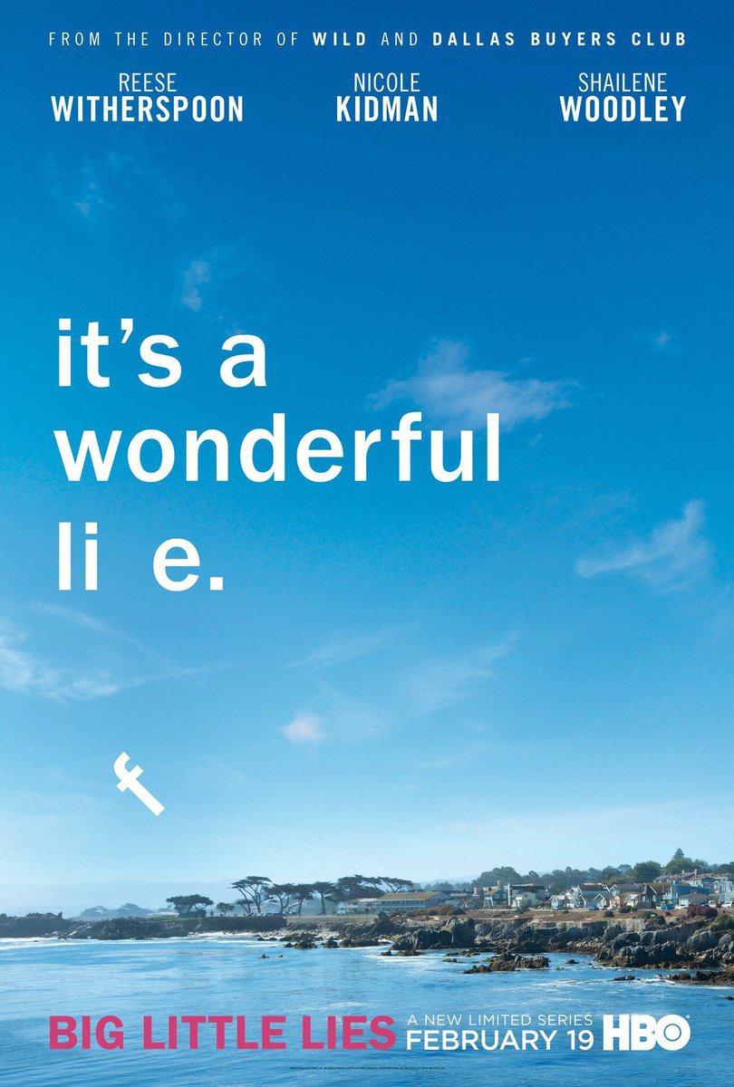 Big Little Lies Besetzung