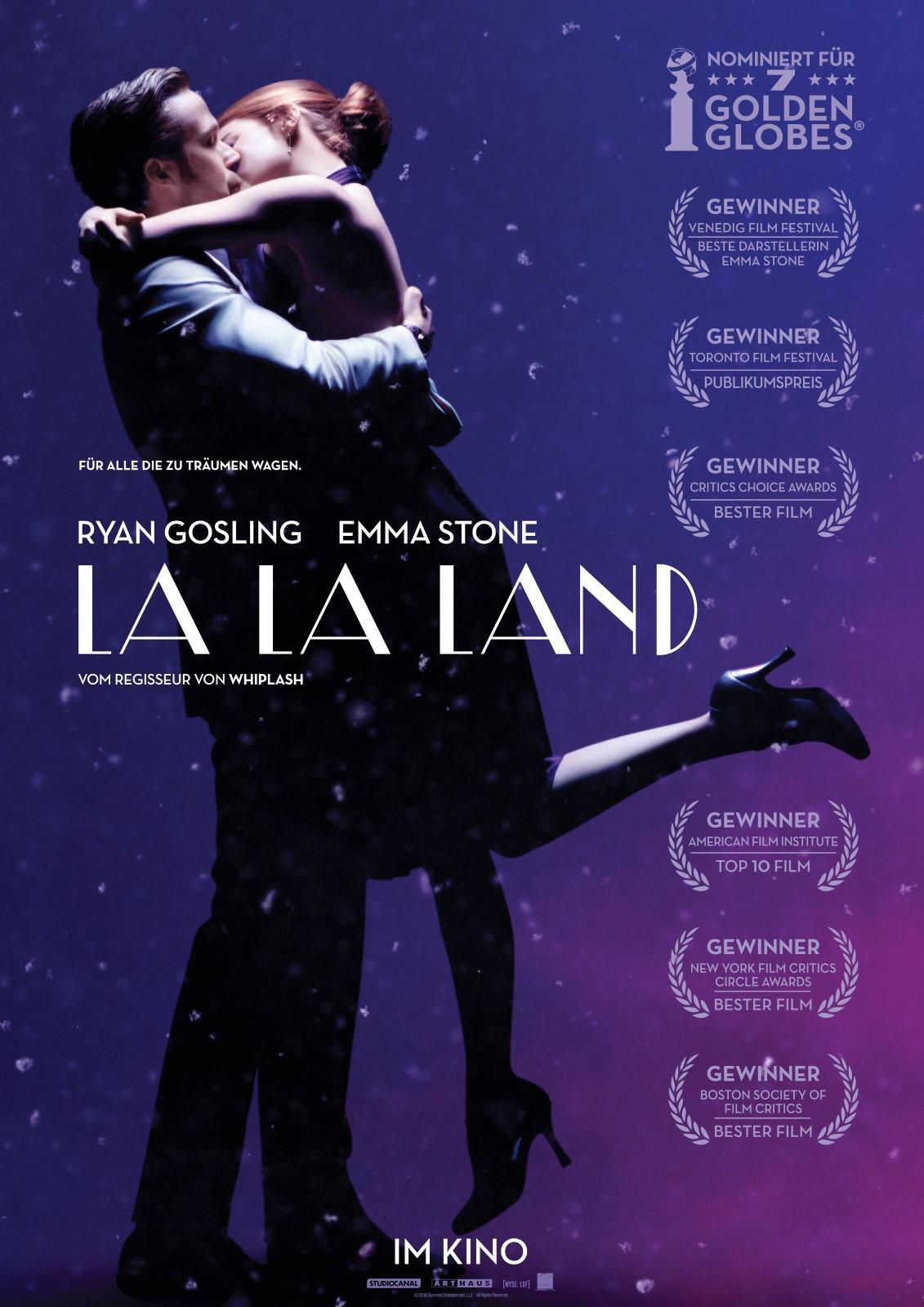 La La Land Stream German