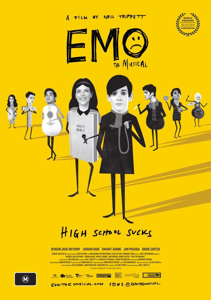 Kinoprogramm Musicalfilm