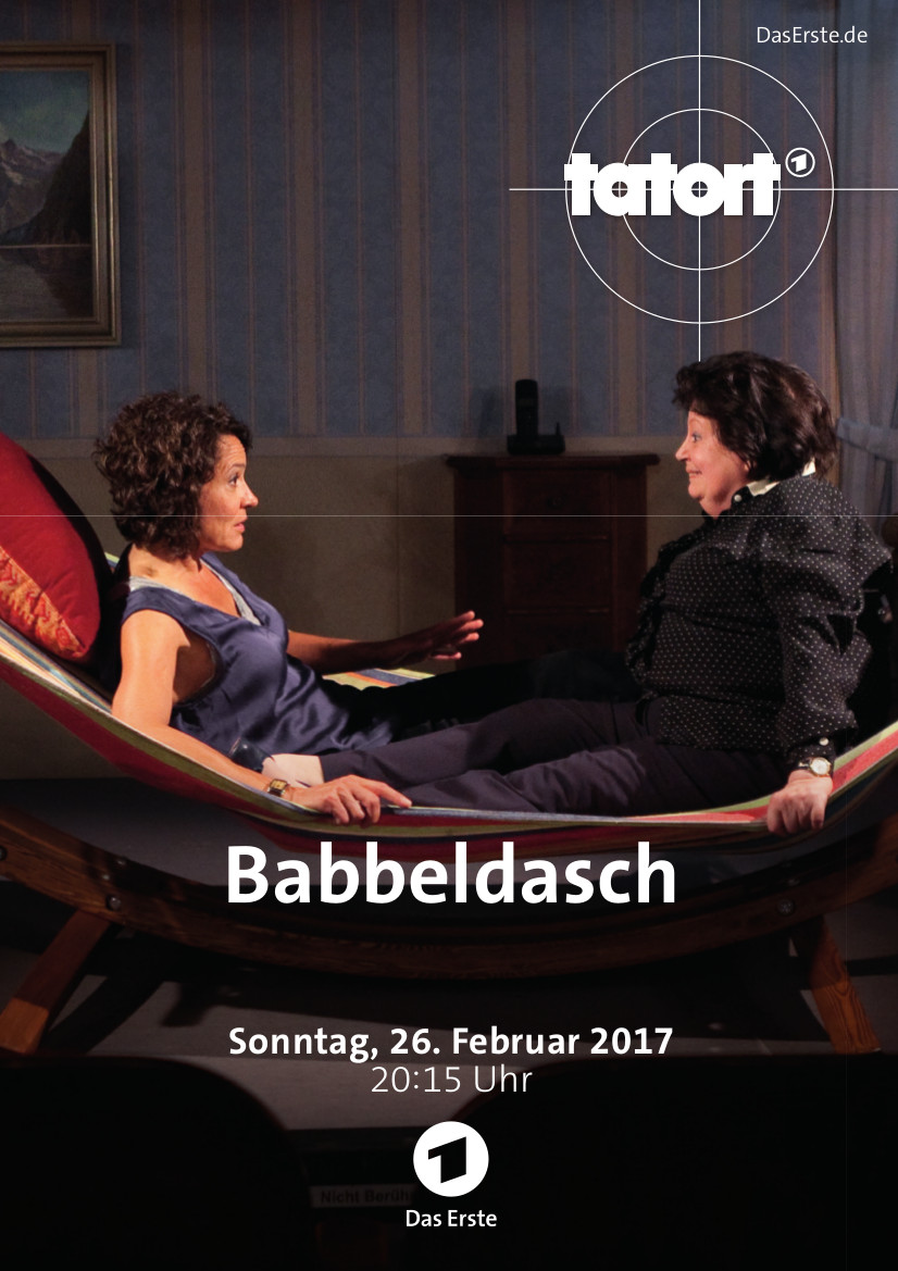 Babbeldasch