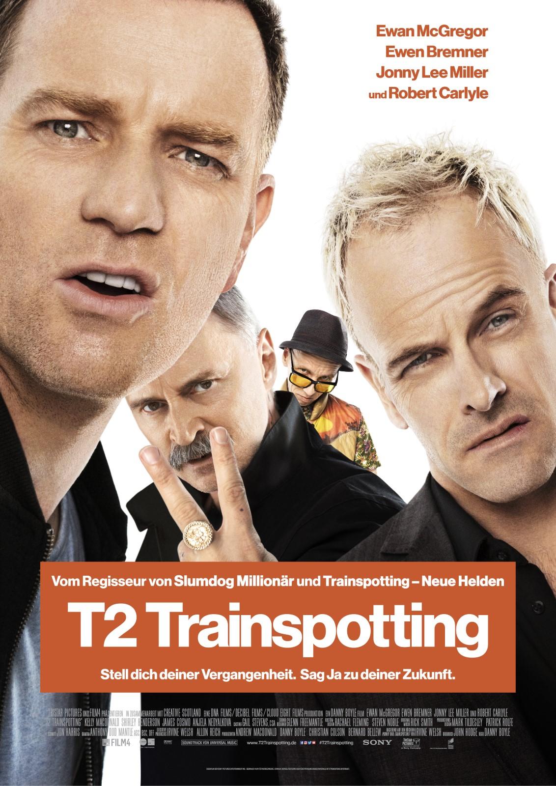Trainspotting ähnliche Filme