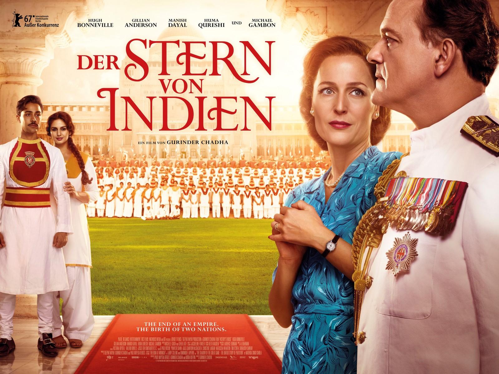 Der Stern Von Indien Film