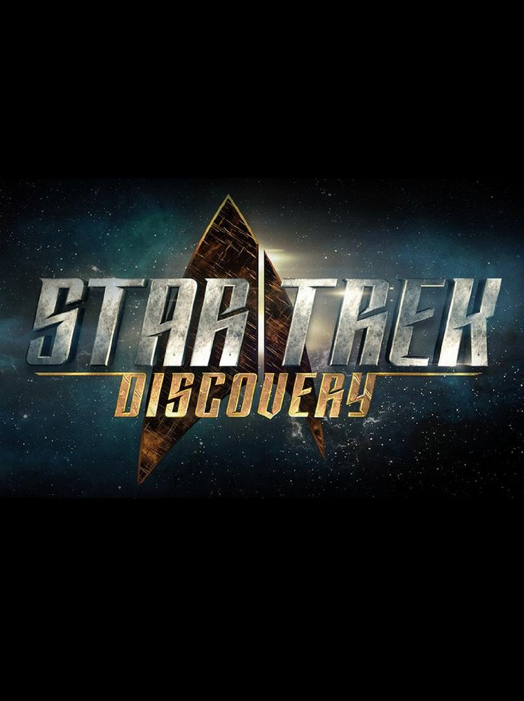 star trek discovery episoden