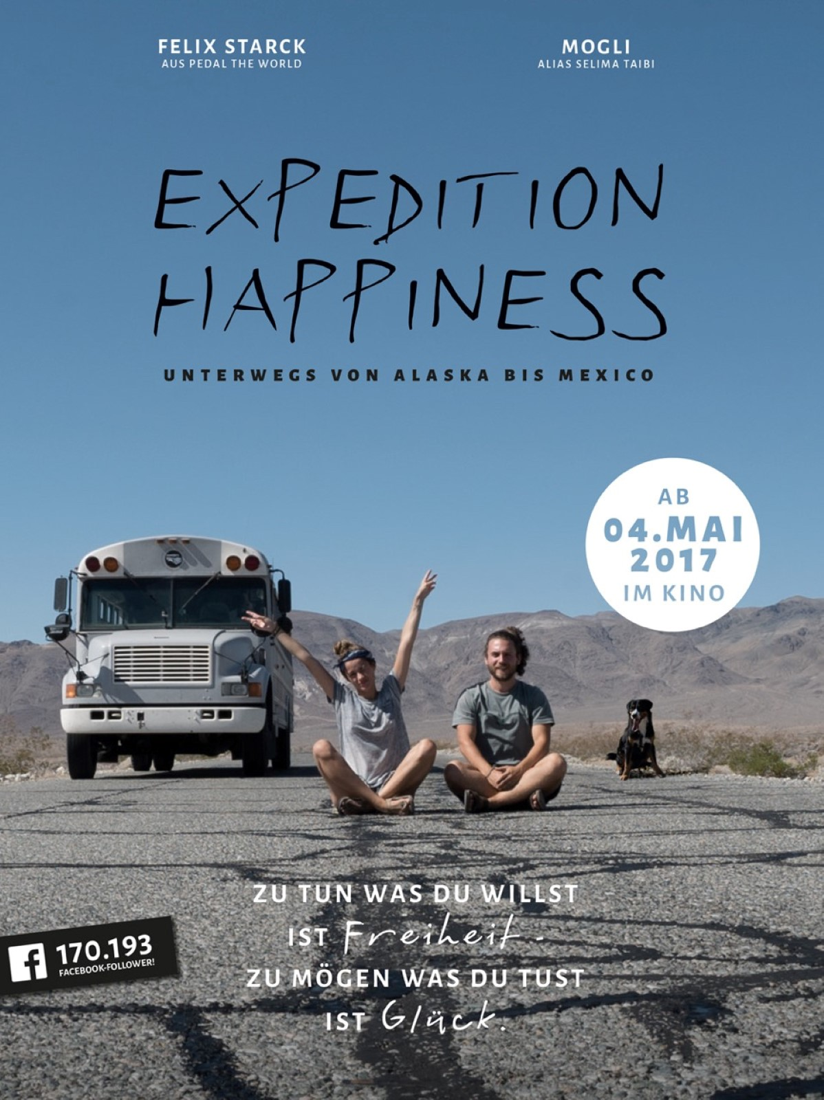 Expedition Happiness Kritik