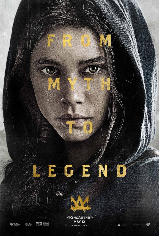 King Arthur: Legend Of The Sword Besetzung