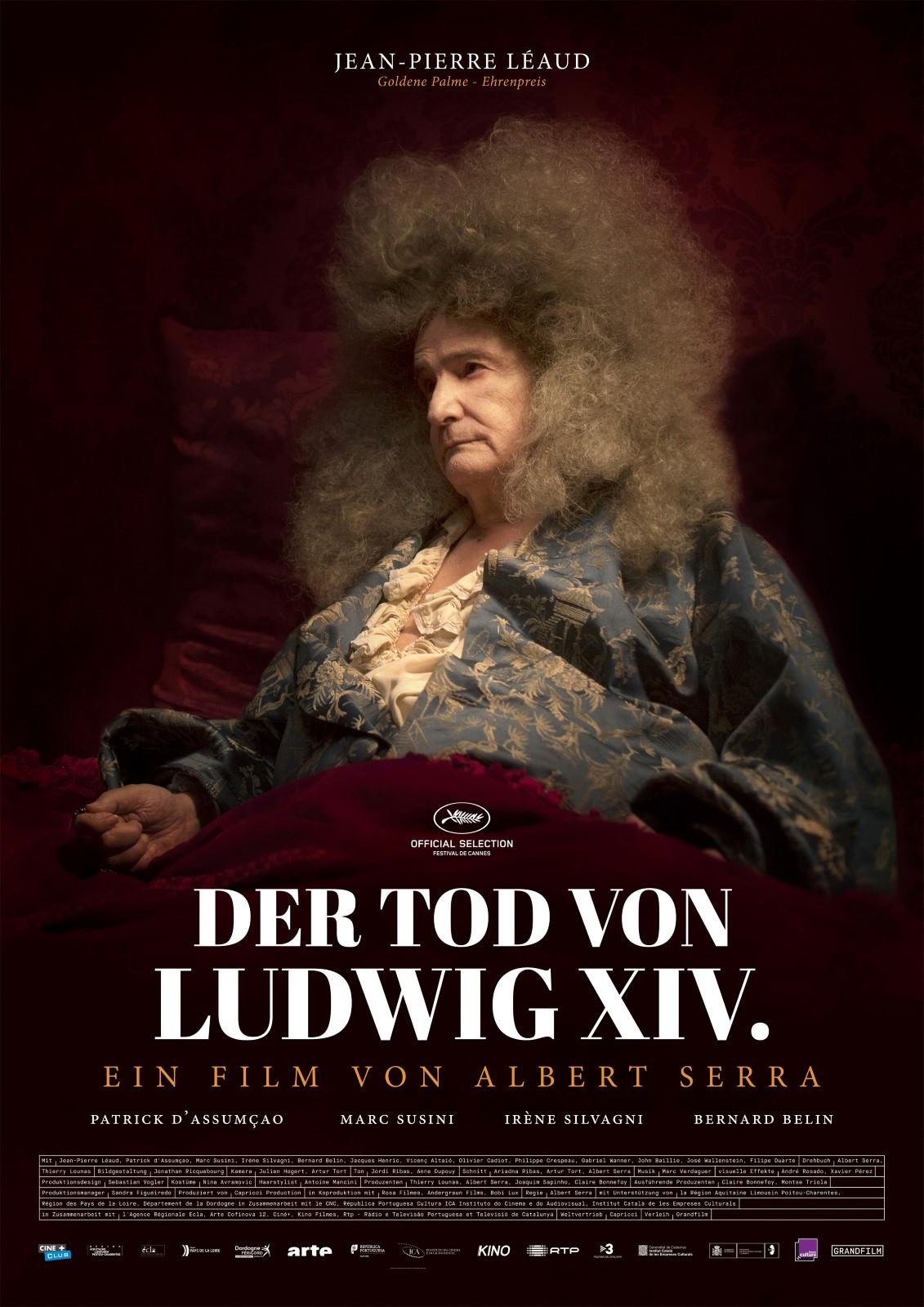 Der Tod Von Ludwig Xiv Stream