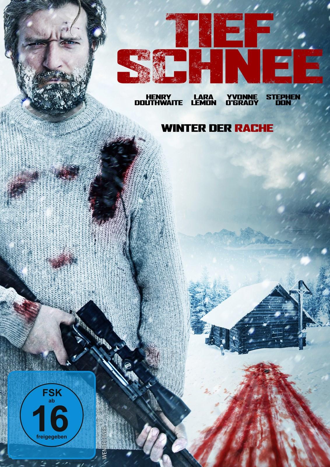 Tiefschnee Film