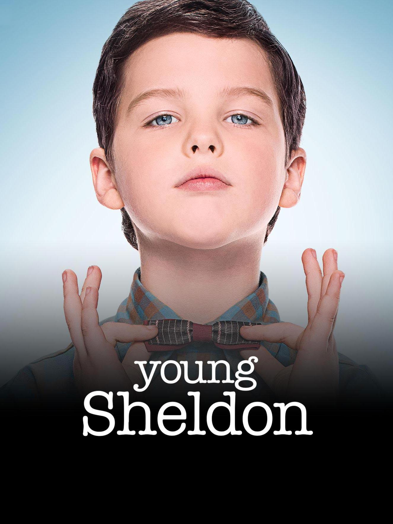 young sheldon serienstream