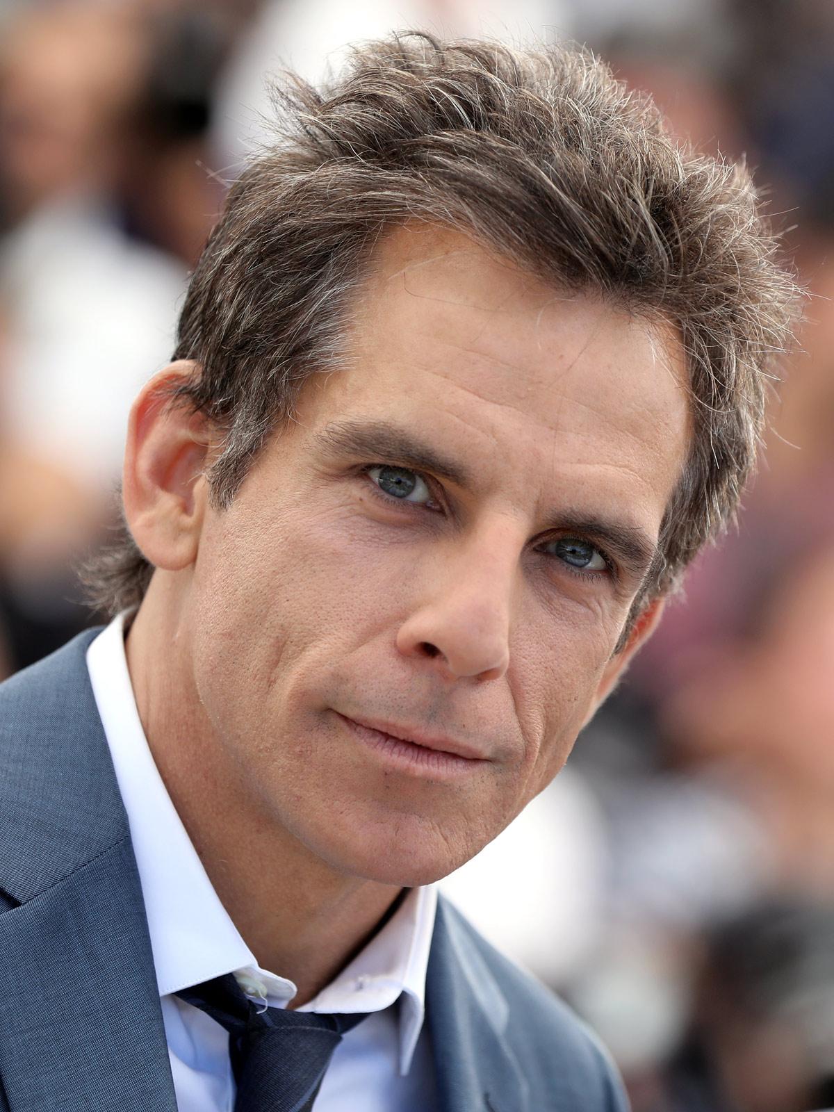 Ben Stiller Filme & Fernsehsendungen