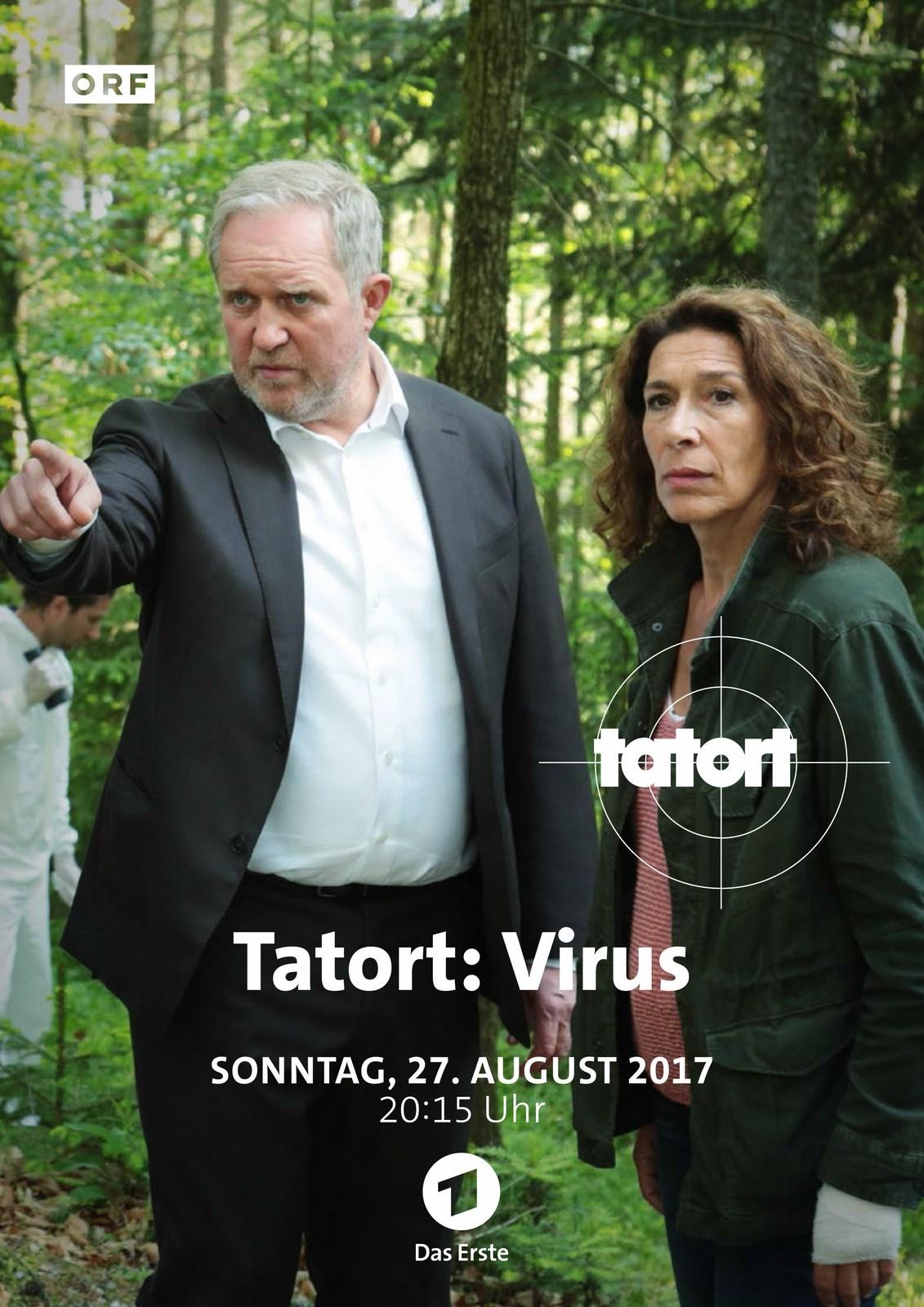 Tatort Virus