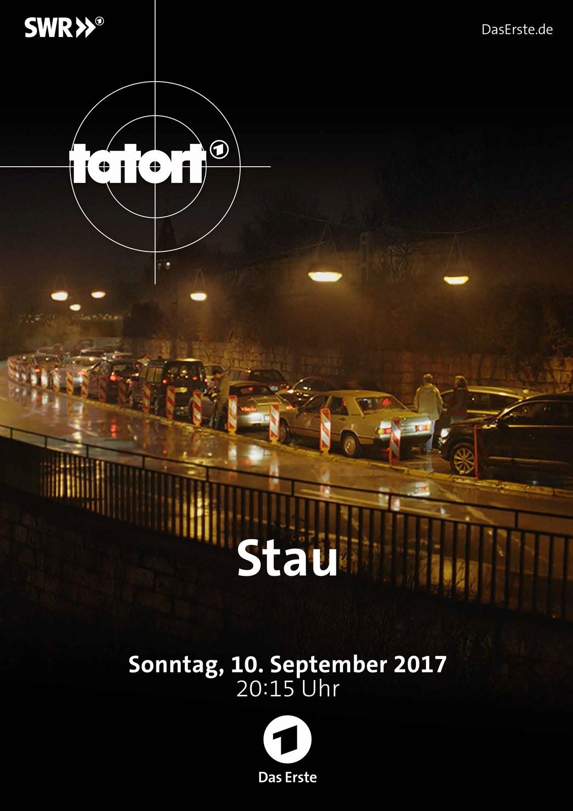 Tatort Stau Kritik