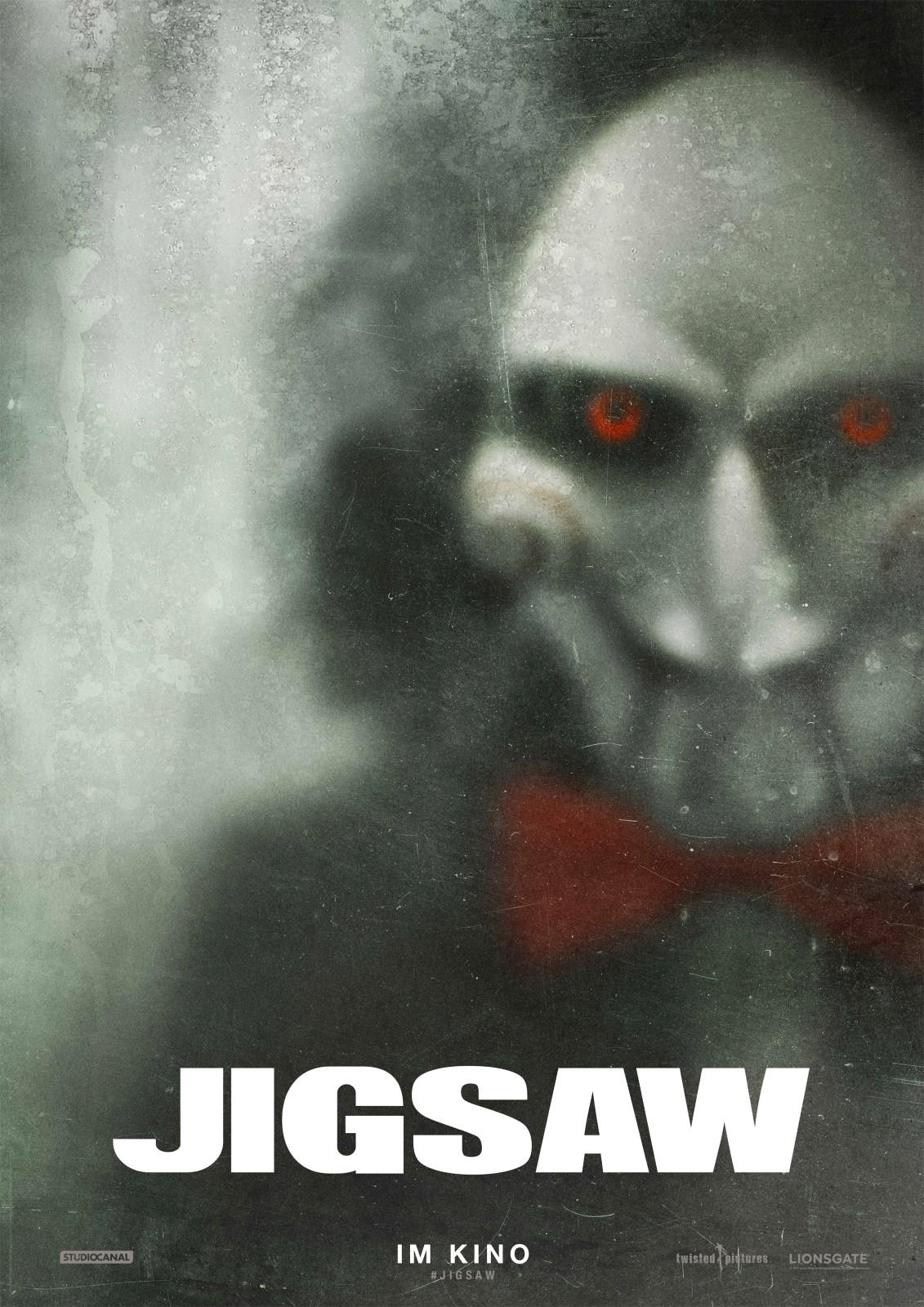 Jigsaw Kino