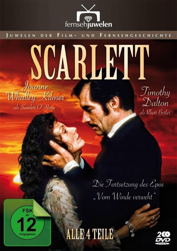 Scarlett Serie