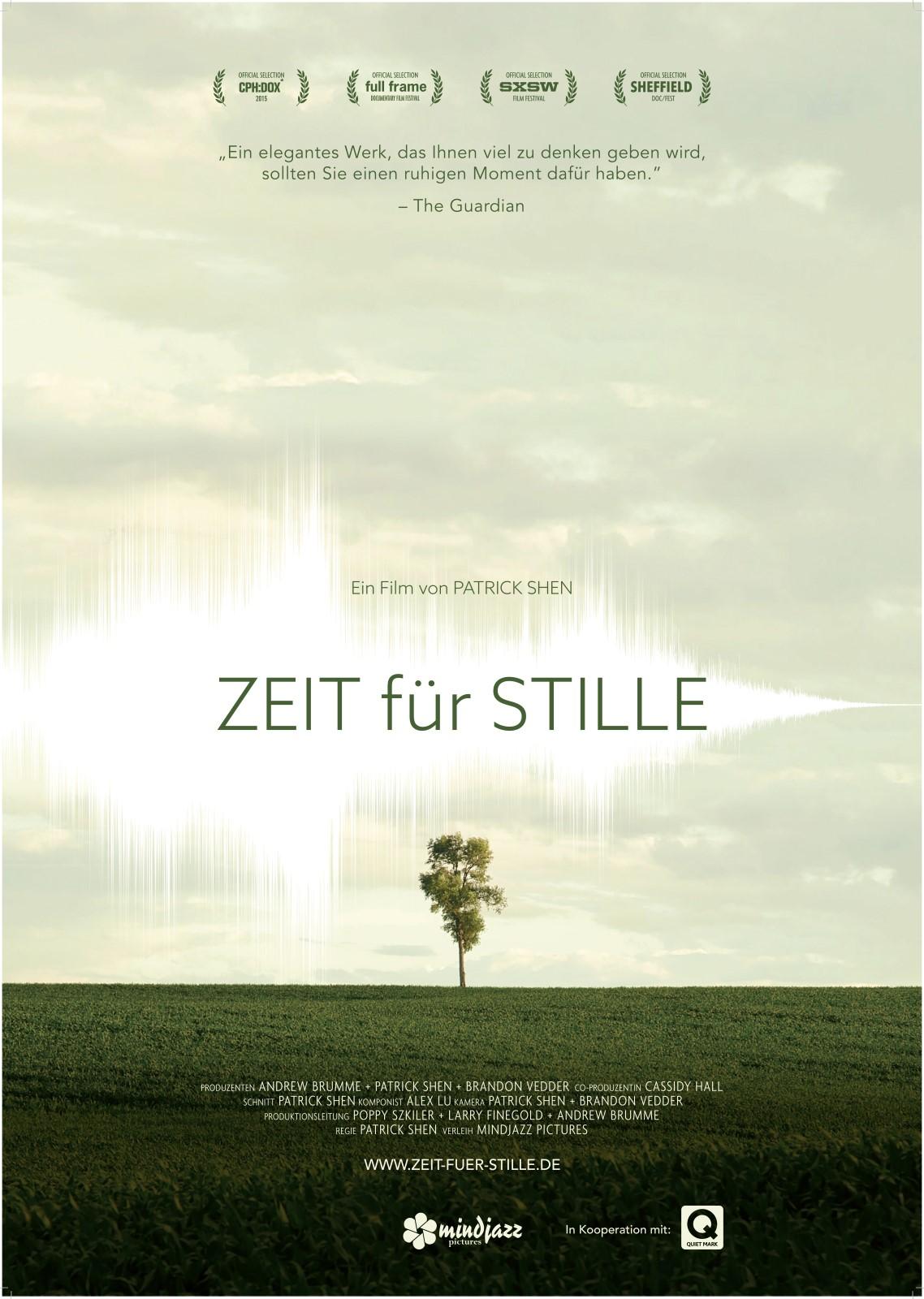 Zeit Für Stille Trailer