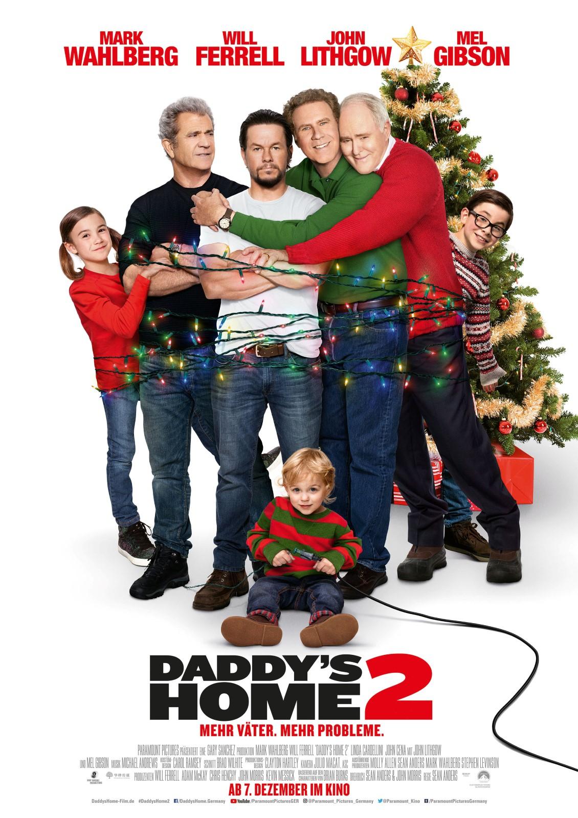 DaddyS Home 2 Cda
