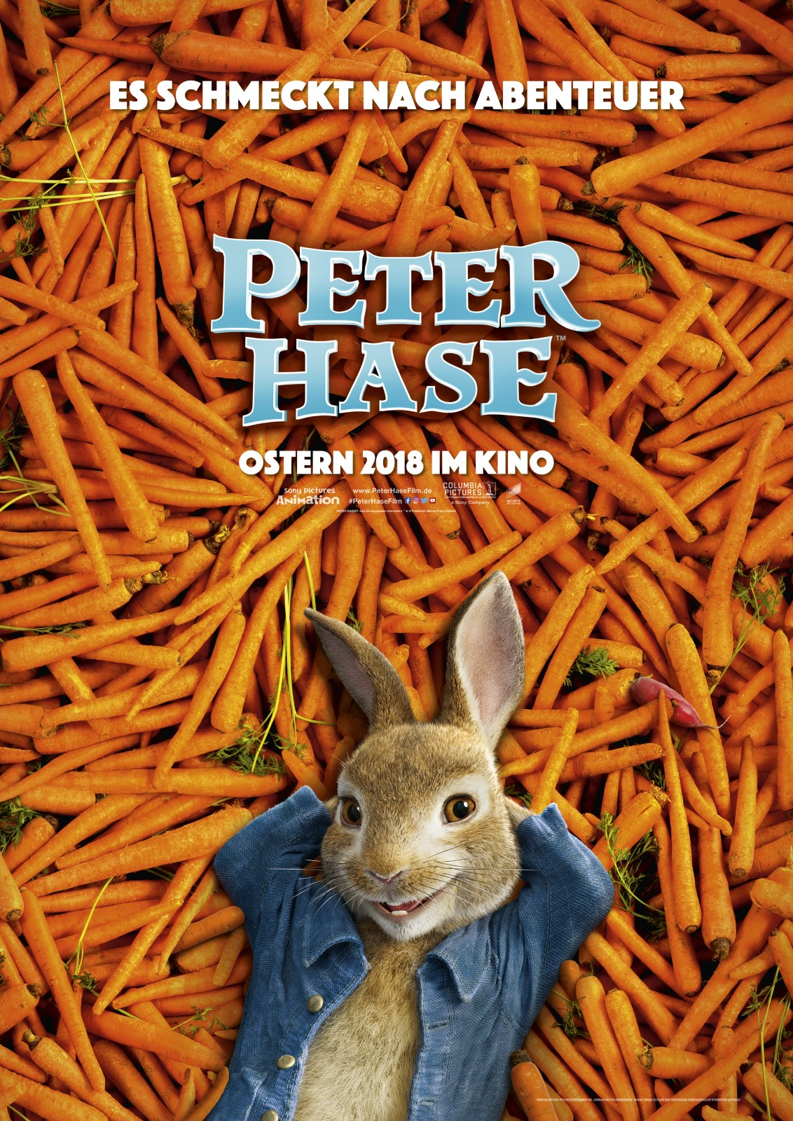 Film Peter Hase