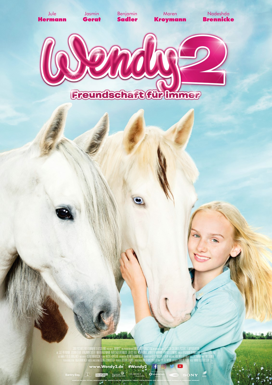 Wendy Der Film Stream