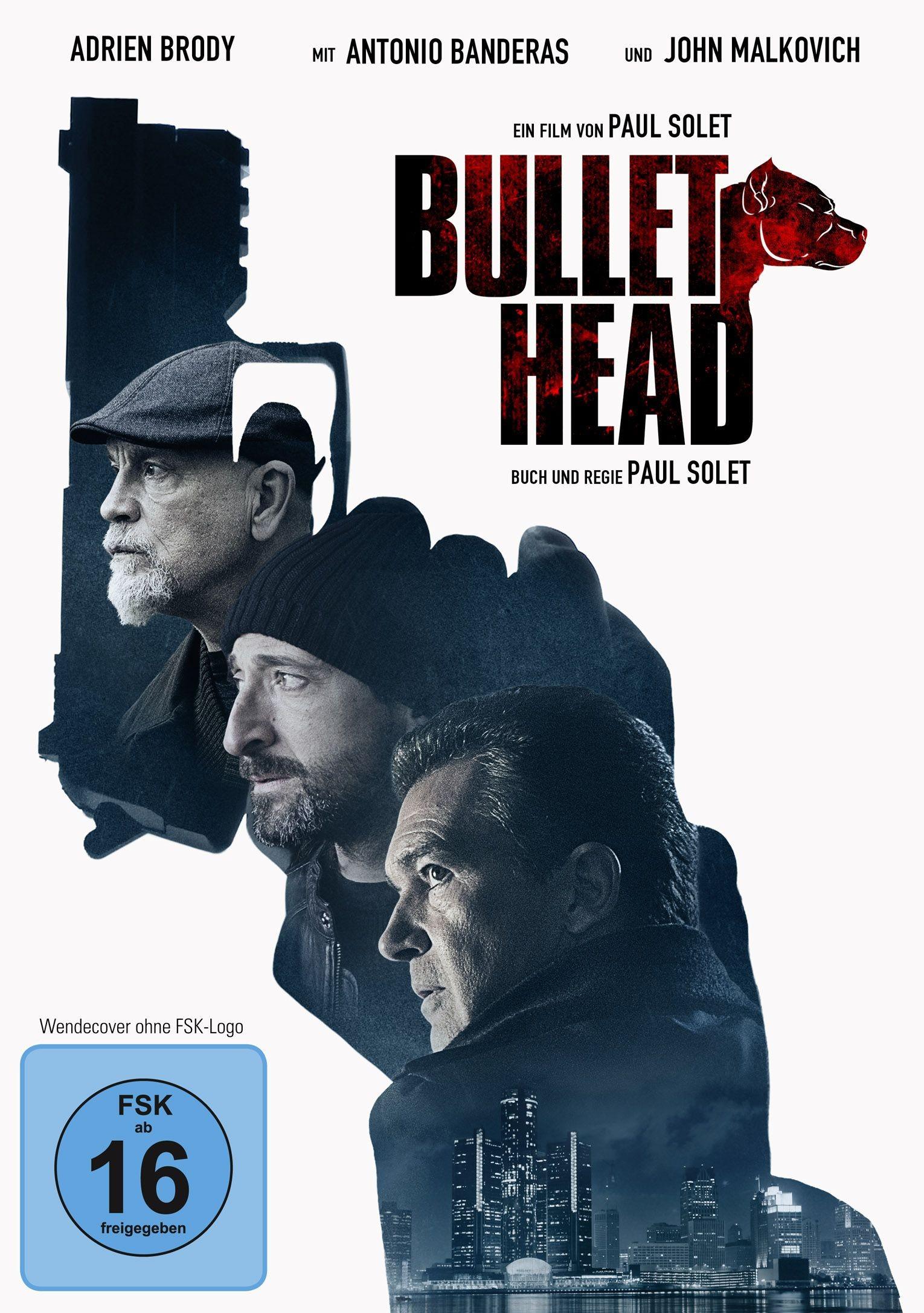 Bullet Head Film 2017 FILMSTARTS de