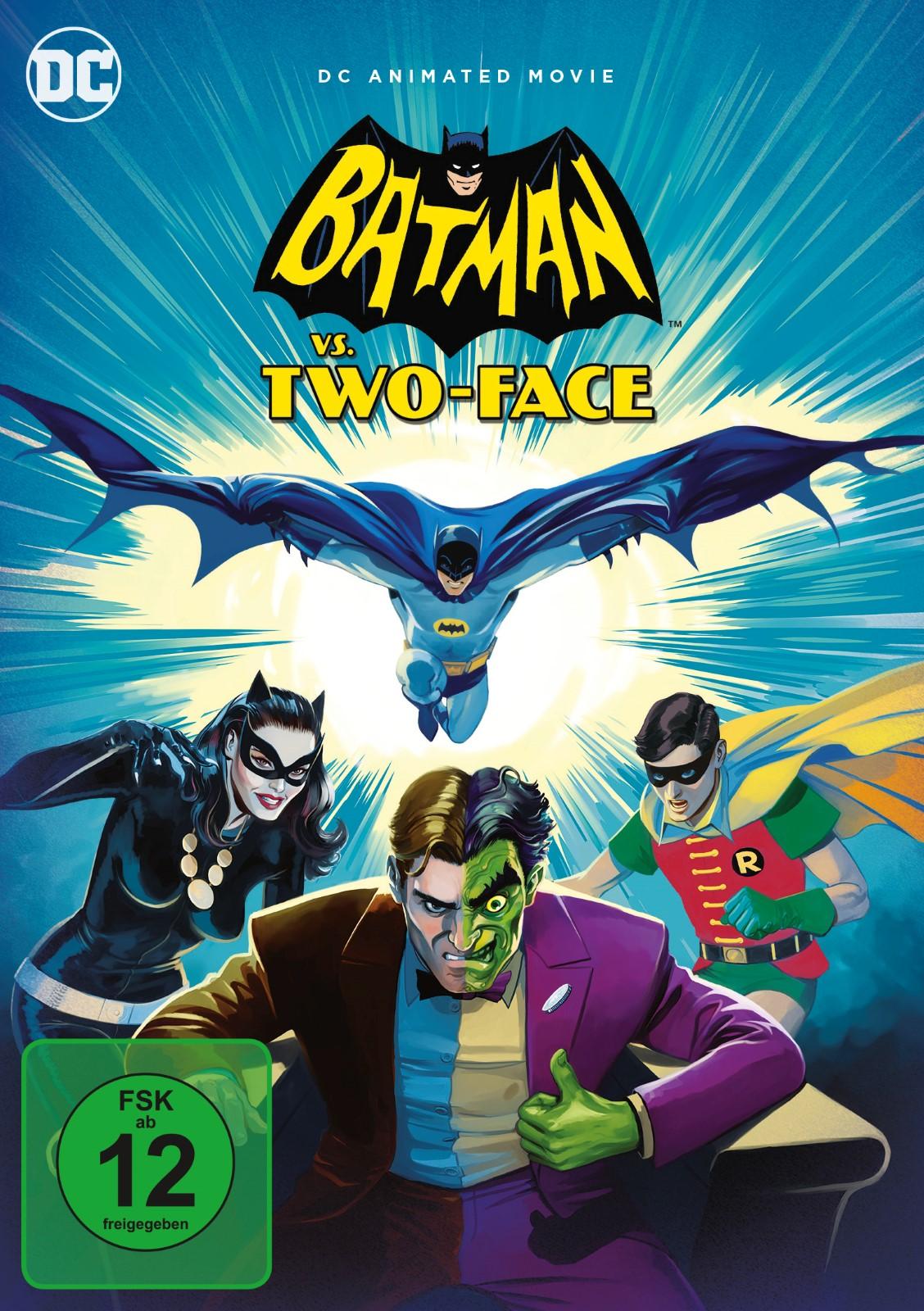 Batman Besetzung