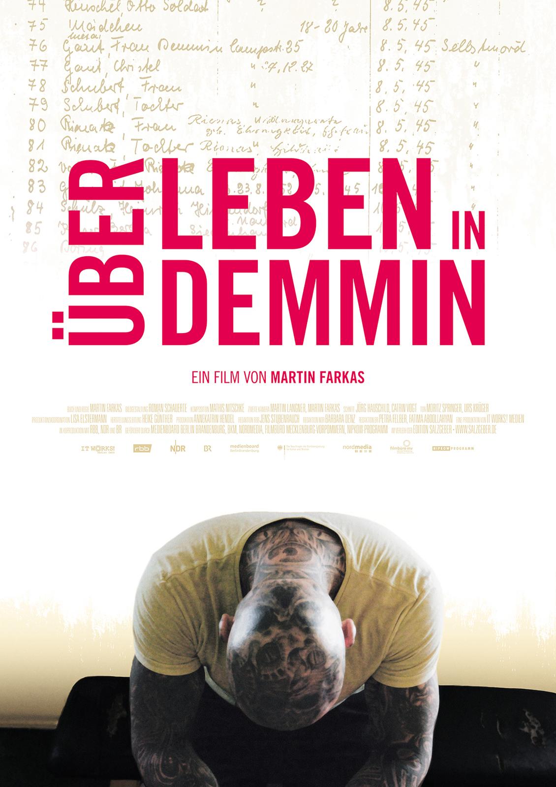 Demmin Kino