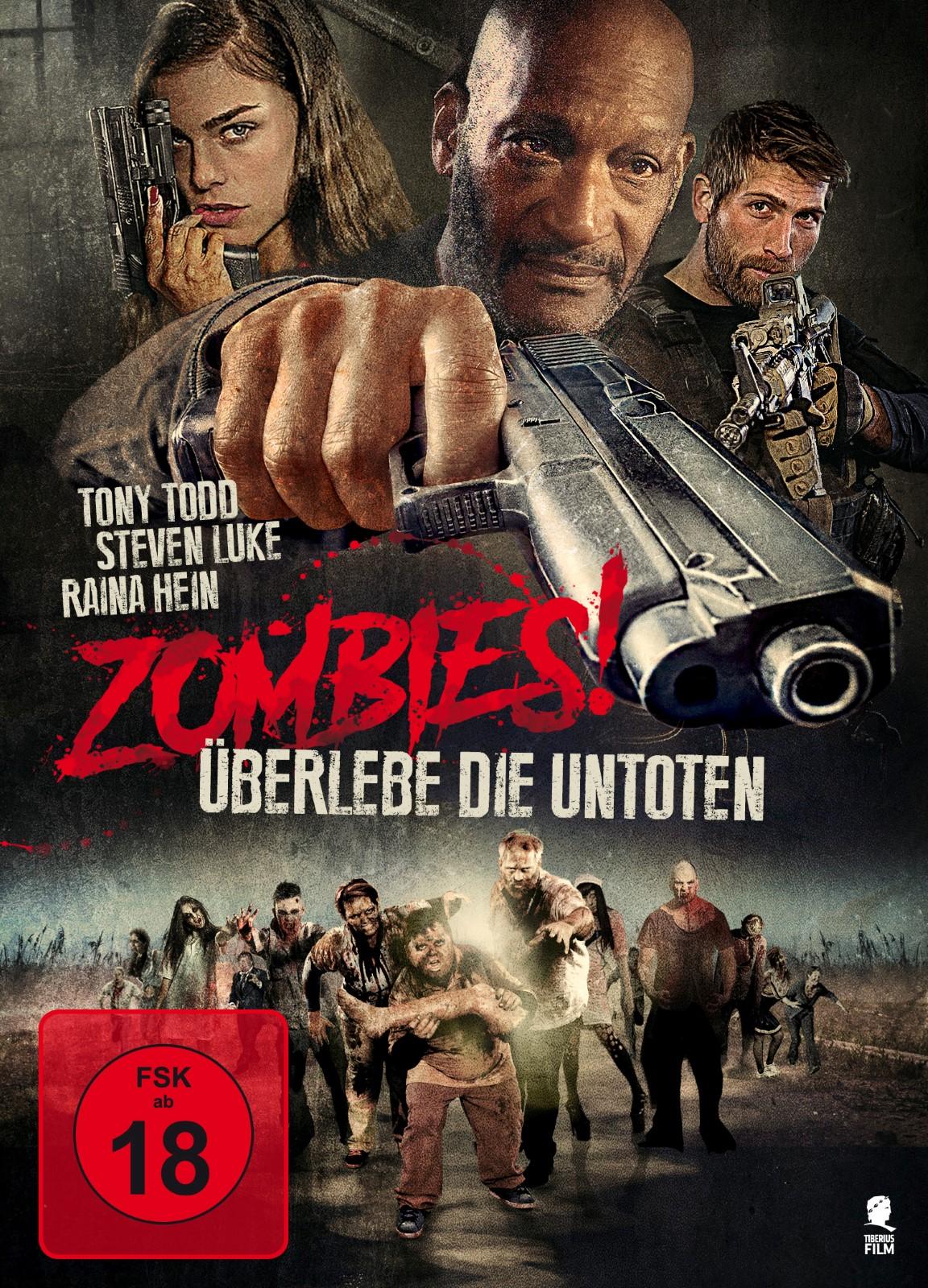 Zombies Гјberlebe Die Untoten