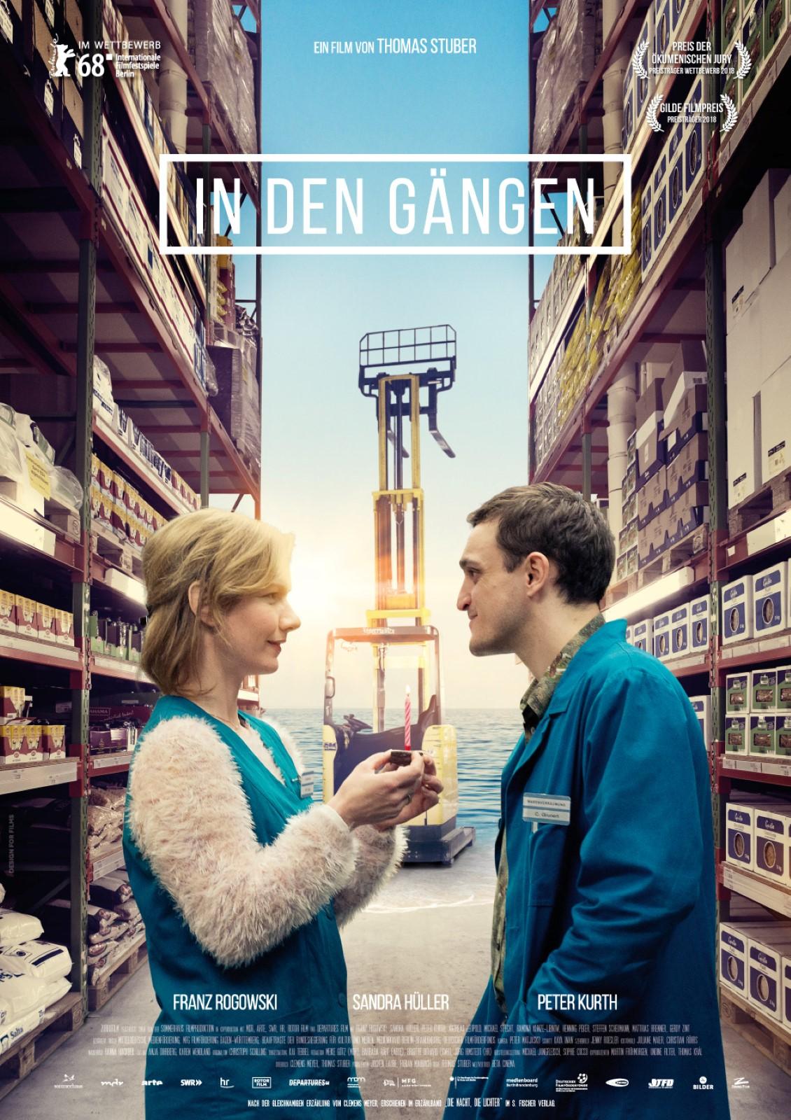 In den Gängen (2018) film auf deutsch stream german online