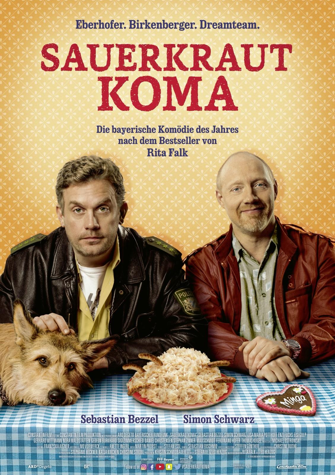 Eberhofer Krimi Filme