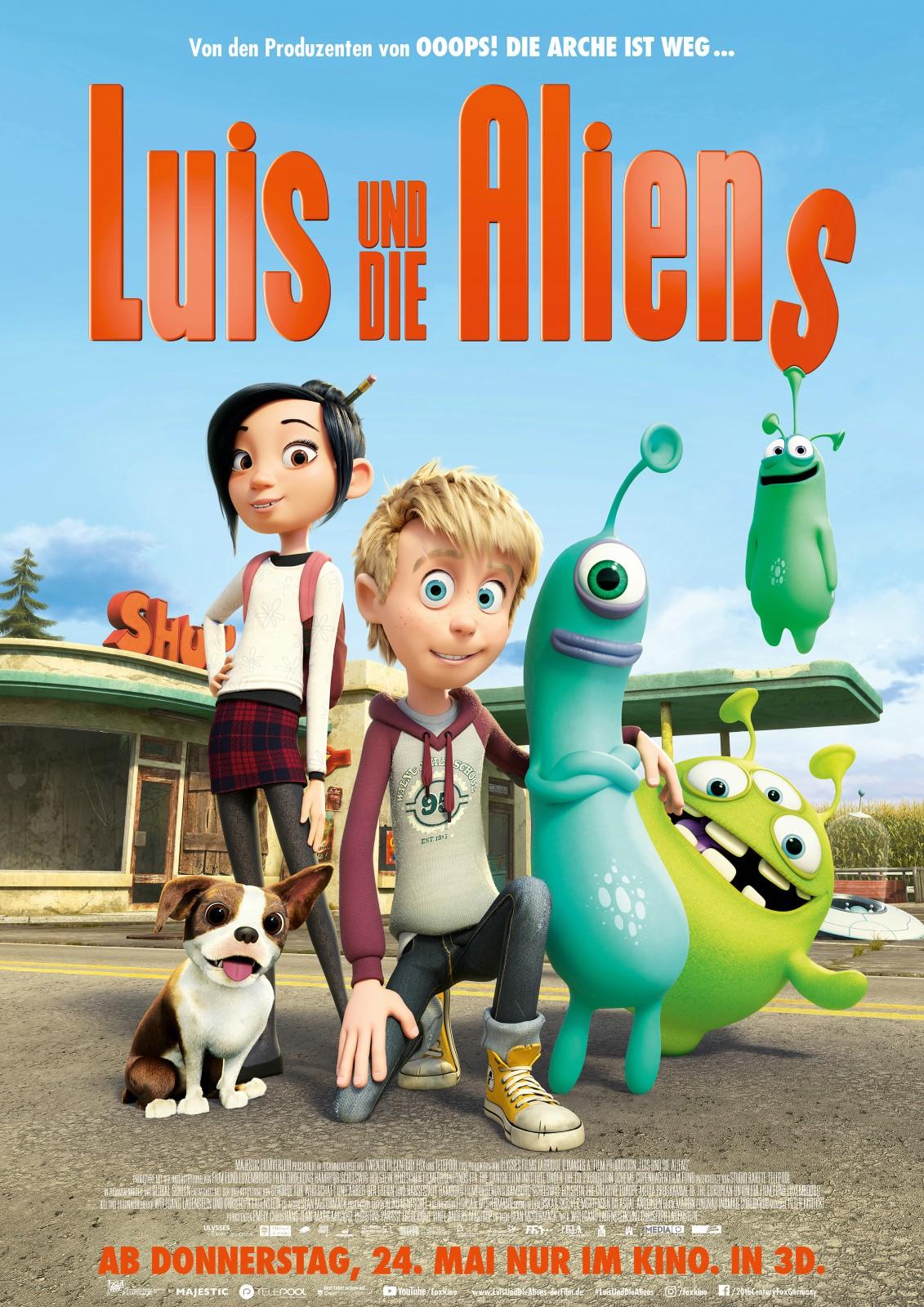Kinoprogramm Kinder