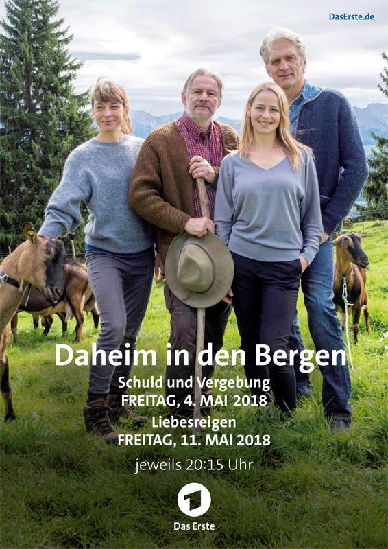 Daheim In Den Bergen Liebesleid