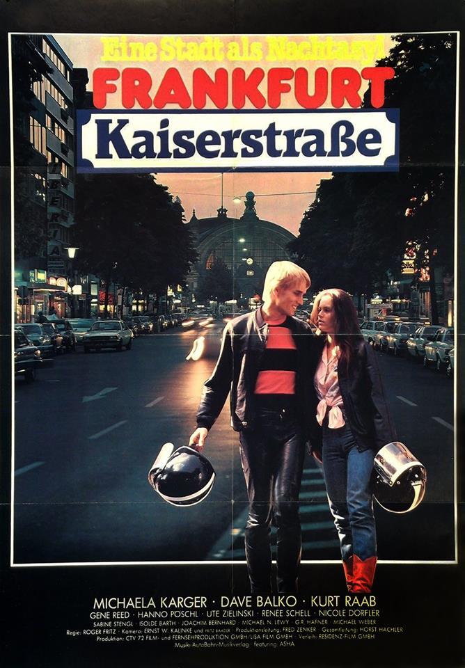 Filme Frankfurt