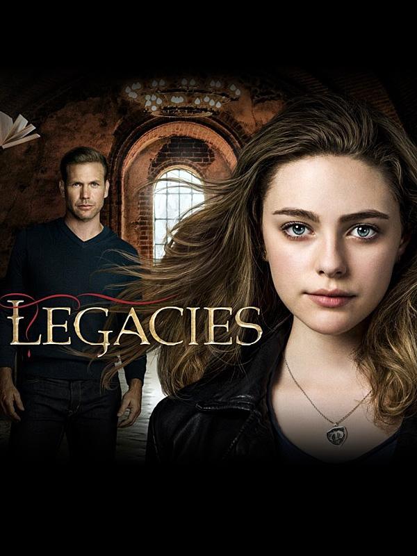 Legacies Season 1 Episode 1 kkiste kinox