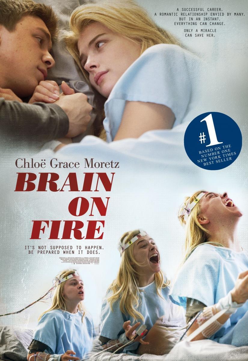 Feuer Im Kopf Trailer
