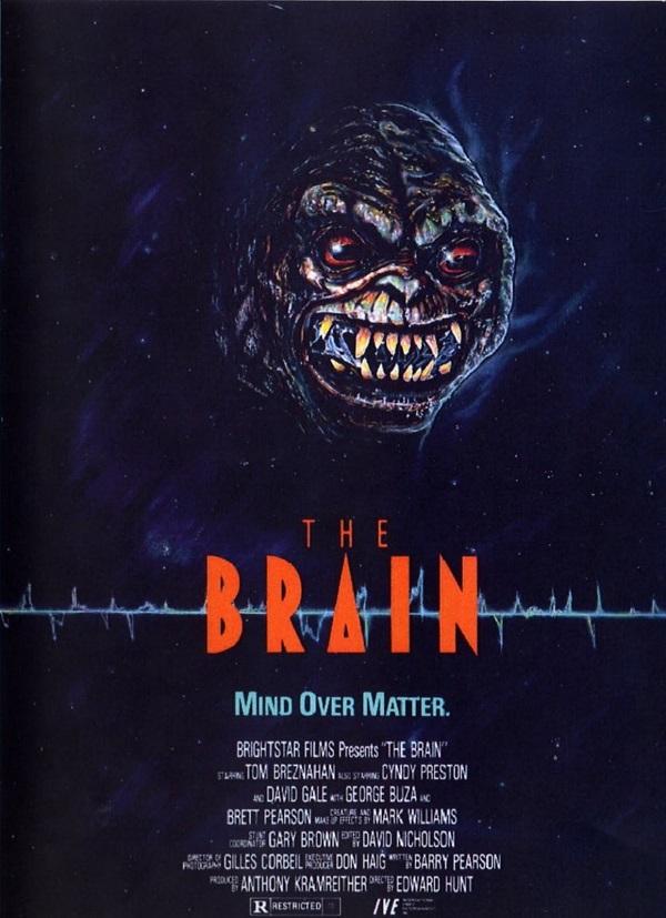 Das Gehirn Film