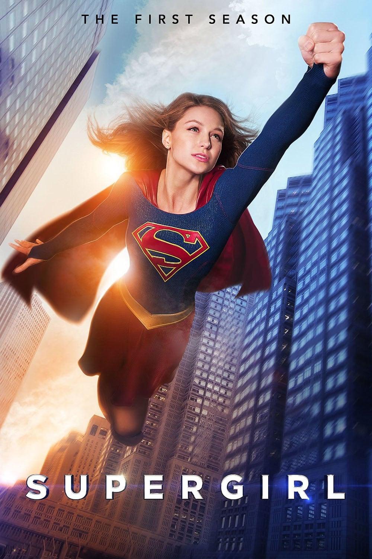 Supergirl Besetzung