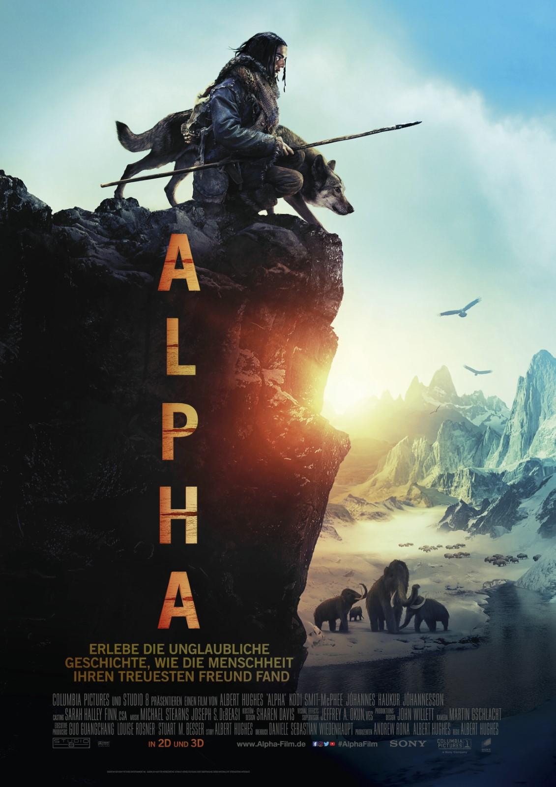 Alpha Film Online