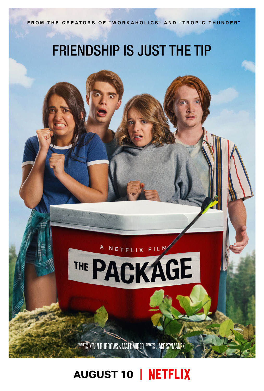 The Package Film 2018 Filmstartsde