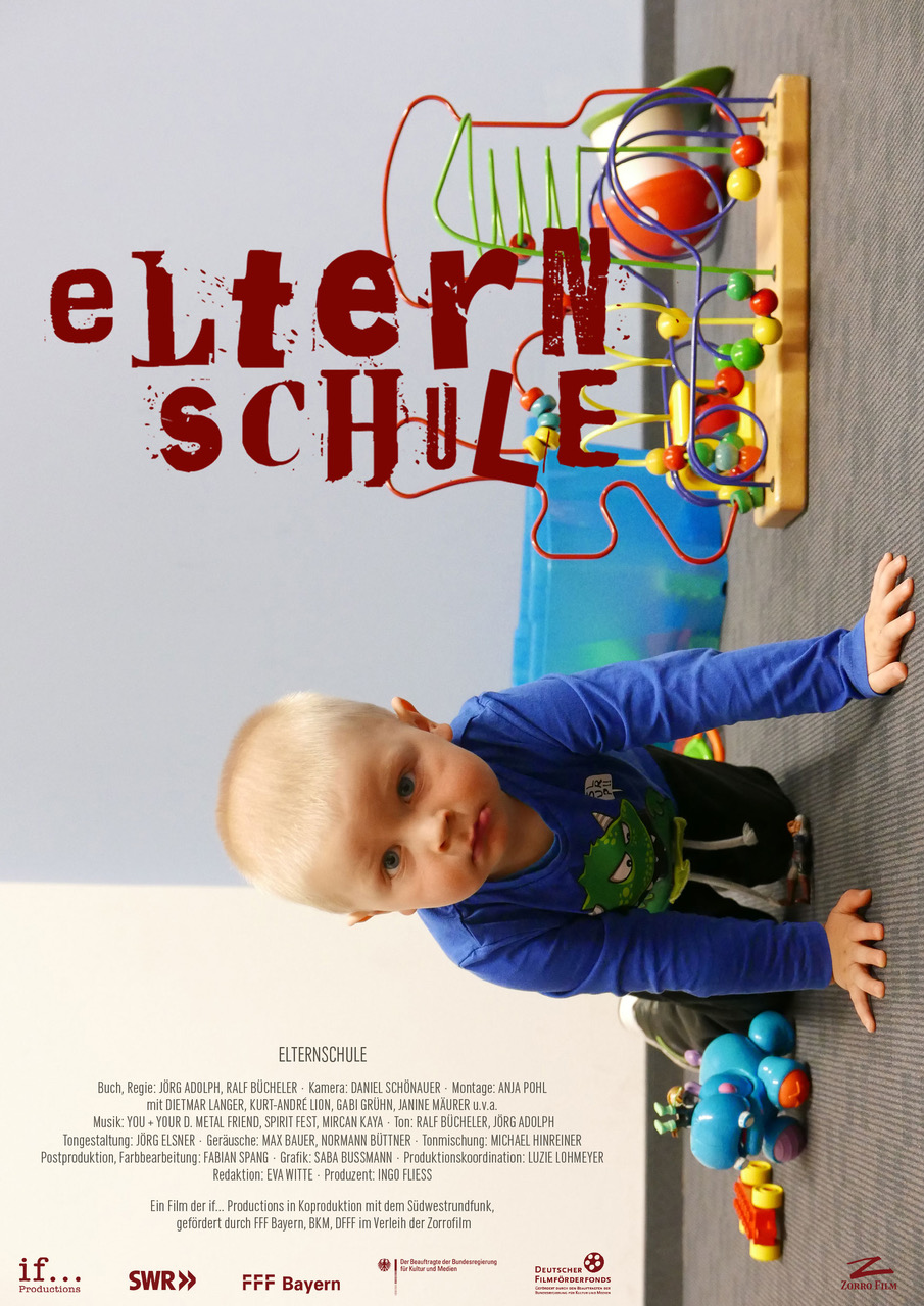 Elternschule Kino