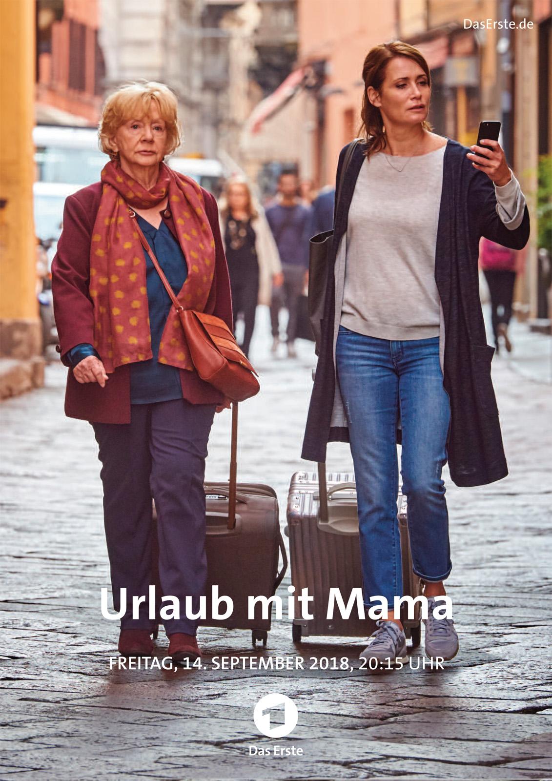 Der Film Mama