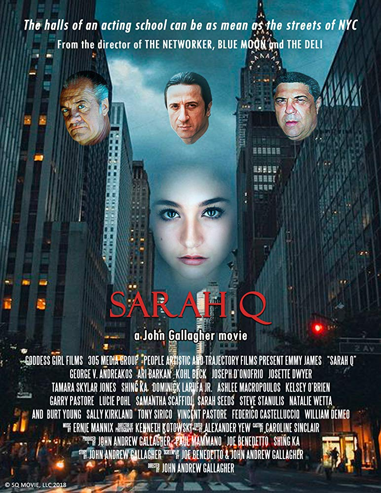 Sarah Q ähnliche Filme Filmstartsde