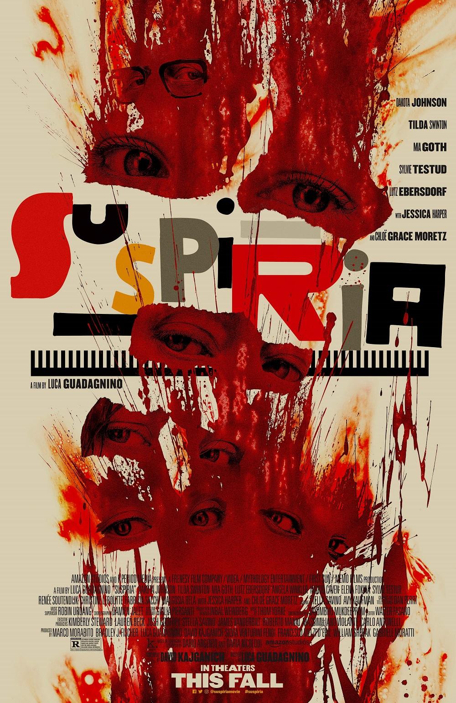 Suspiria - Film 2018 - FILMSTARTS.de  Suspiria - Film...