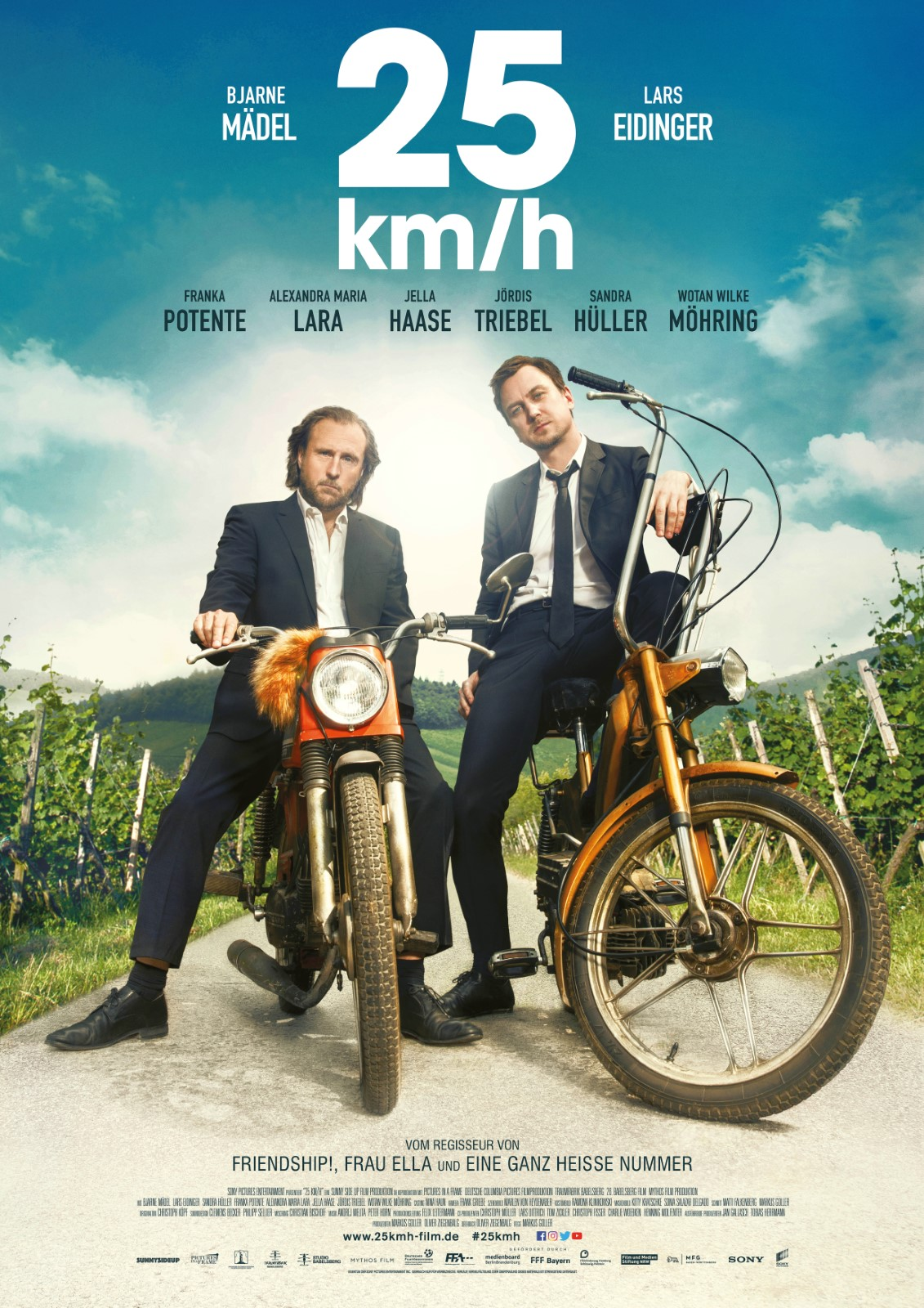 25 Km/H Film